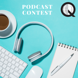 We Need Your Help - Name Our Podcast, podcast, sustainability, reduce, reuse, recycle, refuse, blue box, compost, local, quinte, trenton, belleville, picton, stirling, madoc, marmora, tyendinaga, wellington, bloomfield, frankford